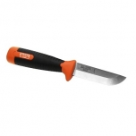 Curved wrecking knife 2449 blister