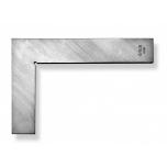 Flat-square 1000x500mm, DIN 875/2