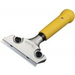 Scraper 3 blades, short, 200mm,18mm