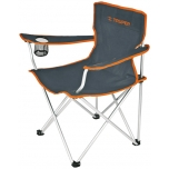 "30"" folding canvas chair 61025"