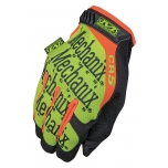 Gloves ORIGINAL CR5 91 yellow 11/XL Level 5 Cut Protection palm