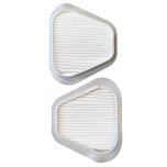 Elipse Prefilters P3 (1 pair)  for High Performance masks (SPR512, SPR491)