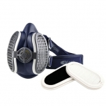 Poolmask GVS Elipse SPR502, P3 Carbon filtritega, suurus M/L