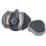GVS Elipse pusmaska SPR503 ar A1 filtru, izmērs M/L