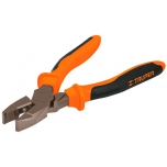 Heavy Duty combination pliers 200mm Truper Expert 12350