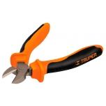 Side cutting pliers 175mm Truper Expert 12349