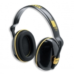 Earmuffs K200. SNR: 28dB, black/yellow. Dielectric