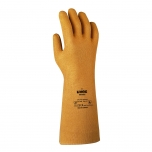 Kevlar-glove,Profas NK 4022,size9, heat resistance up to 100*C, oil and grease resistance, 40 cm