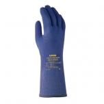 Apsauginės cheminės pirštinės su C/5 lygio atsparumu pjūviams Uvex Protector Chemical Wet NK4025B. Dydis 9