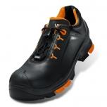 low shoe 6502/2 S3 size 43 PU sole W11