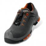 low shoe 6504/8 S2 size 43 PU sole W11