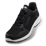 Working shoe Uvex 1 Sport 65942 S1P SRC. Sizes 43