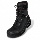 Winterboot S3 8402/2 laces 41 quatro pro