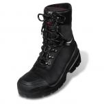 Winterboot S3 8402/2 laces 43 quatro pro
