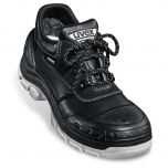 low shoe Uvex Quatro Pro Gore-Tex8414/2 size 44 PU duo sole