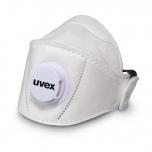 Uvex silv-Air Premium 5310+ FFP3, for larger faces