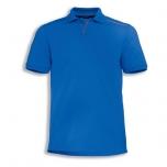 polo-Shirt 7401/dazzling blue          L