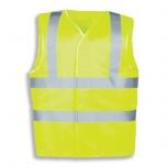 signal waistcoat 8960/yellow s.M 100%PES