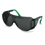 9161 infr. PLUS grey SS 5 black/green