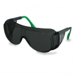 9161 infr. PLUS grey SS 6 black/green