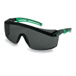 astrospec 2.0 infr.grey SS 5 black/green