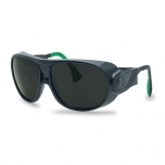 futura grey infra. shade 6 black/green