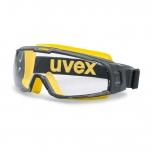 u-sonic clear sv extr. grey/yellow