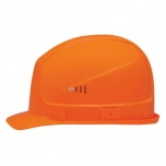 super boss II orange with vent., 6point