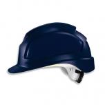 Kiiver Uvex Pheos B-WR sinine ventilatsiooniga, reguleeritav