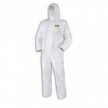 Disposable coverall Classic Type 5/6 9876 White, size L