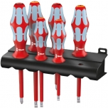 Screwdriver set, stainless3160i/3165i/6 Rack
