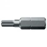Bits for hex socket screws 840/1 Z Bits 6.0x25