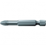 Wera Torsion bit PZ2 x 50mm, 855/4 TZ