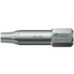 Wera Torsion otsak TORX T15 x 25mm, 867/1 TZ