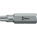 Wera standart bit TORX TX6 x 25mm, 867/1 Z