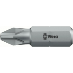 Wera Standard bit PH2 x 25mm, 851/1 Z