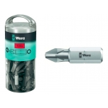 Wera Standart bit PH1 x 25mm, 851/1 Z , 100pcs