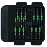 Wera Kraftform Micro-Set 12 pcs - Electronic aplications