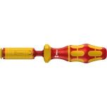 Kraftform adjustable torque handle7444 VDE 1,7 - 3,5 Nm