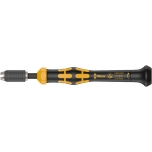 pre-set adjustable torque screwdriver 1461 Micro ESD 5,0 Ncm