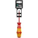 VDE Insulated screwdriver for Phillips screws162i PH 1 x 80 mm Hang-Tag