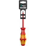 VDE Insulated screwdriver for PlusMinus screws162i PH/S # 2 x 100 mm Hang-Tag