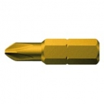 Bits 851/1 A PH 2x25 sharp tip to remove the colore coating, aviation