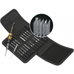 Kraftform Kompakt Micro-Set ESD/20 SB bits + handle
