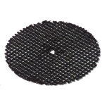 Mesh Sanding Disc Ø125 mm, GR120, for electric drill. Needs adaptor